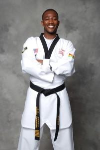 master augustine of international martial arts academy